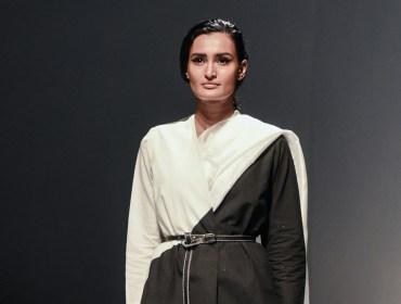 Abraham and Thakore FDCI Amazon India Fashion Week Spring Summer 2018