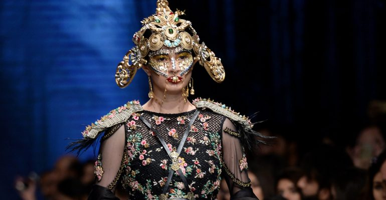 Fahad Hussayn PFDC L'Oreal Paris Bridal Week 2017 Featured
