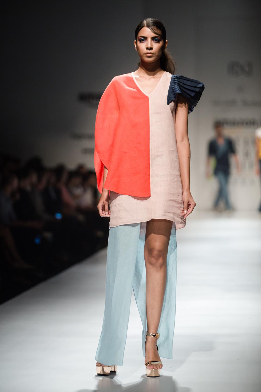 Wendell Rodricks FDCI Amazon India Fashion Week Spring Summer 2018 Look 12