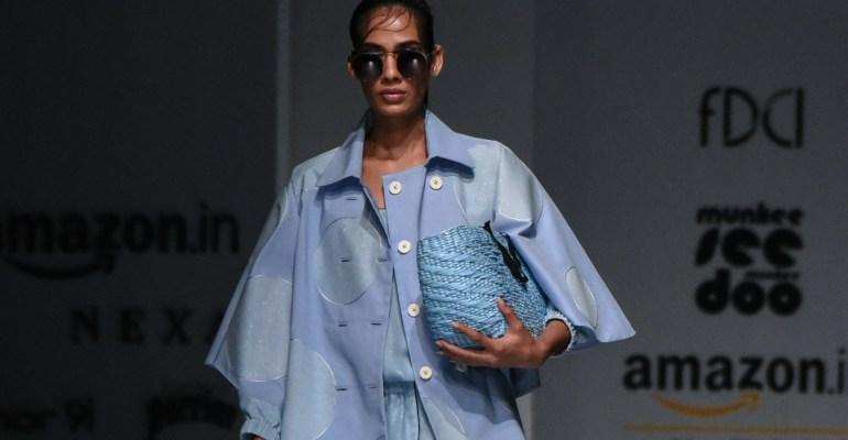 Munkee.See.Munkee.Doo FDCI Amazon India Fashion Week Spring Summer 2018