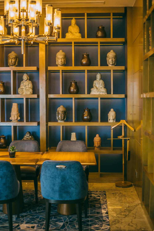 Shangri-la Horizon Lounge 3