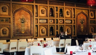 Varq Taj Mahal Hotel