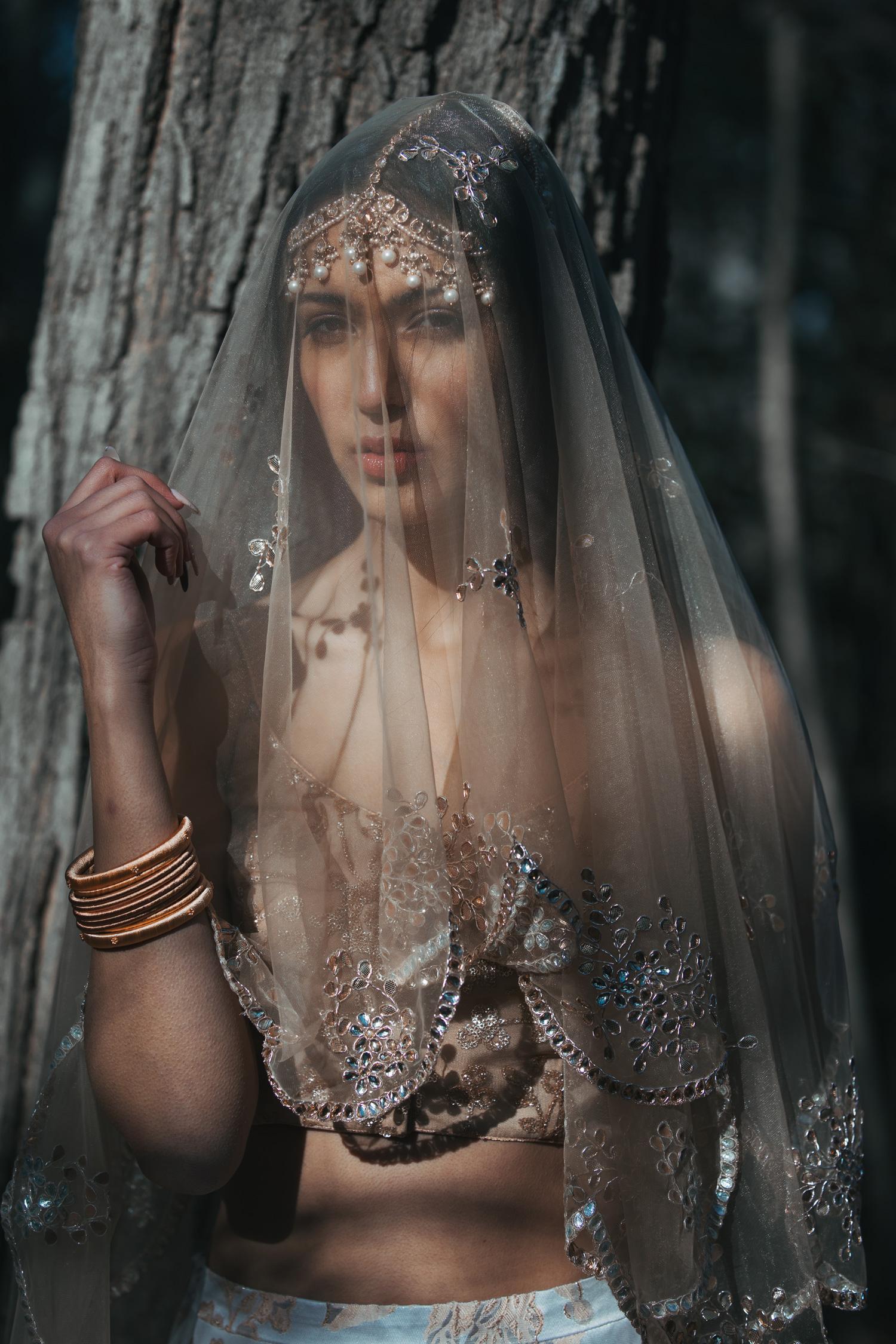 Beauty Reincarnated Editorial by Poppy Lane Banglez 21