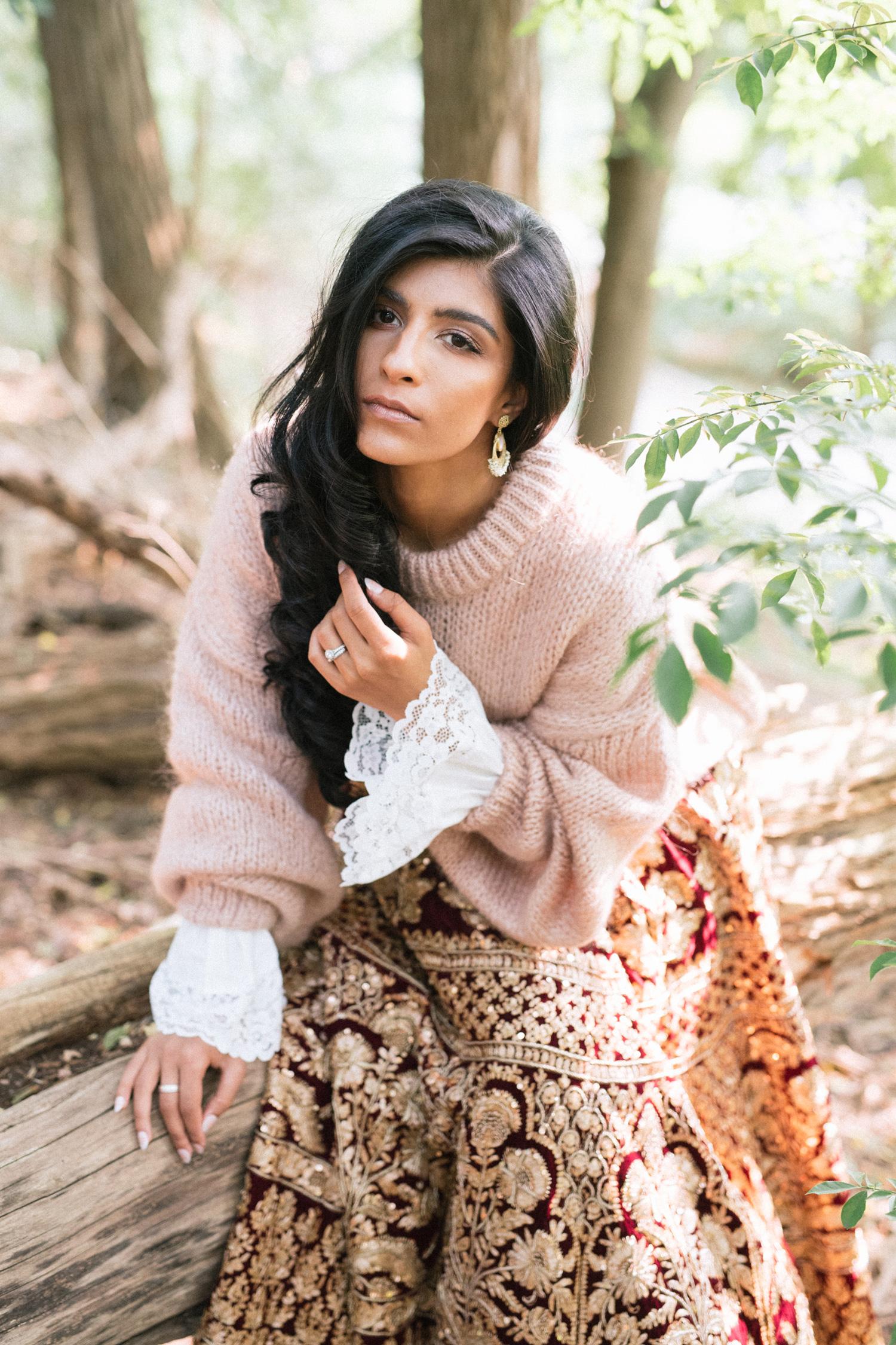 Sarah Hussain Revisiting Paradise 1
