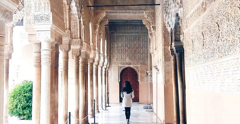 Granada City Guide - Spain Travel | Zardozi Magazine