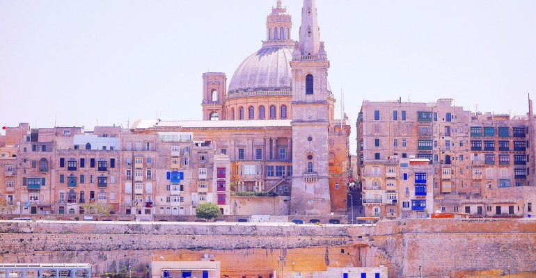 Valletta: The City on the Sea you Need to See | Zardozi Magazine