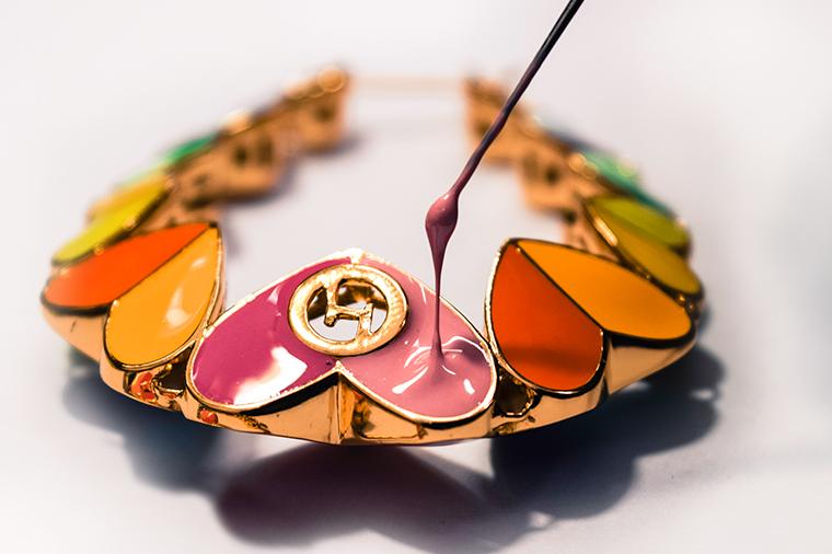 Indian Jewellery - Zardozi Magazine - Craftmanship