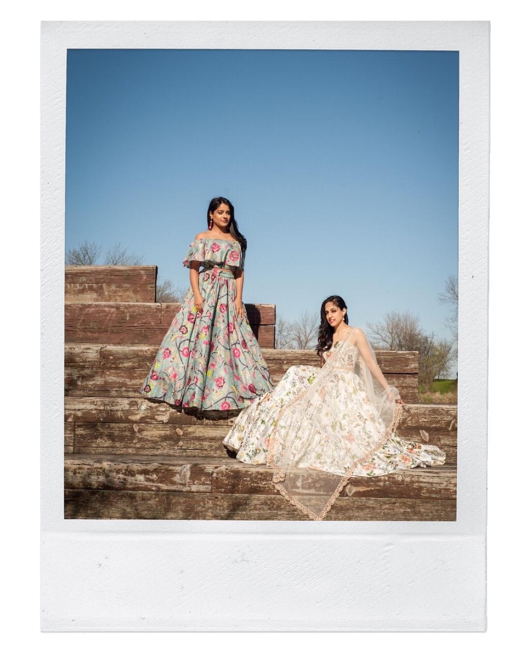 Live the Collective - Indian Weddings - Zardozi Magazine