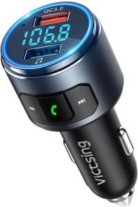 fm transmitter, bluetooth fm transmitter, best bluetooth fm transmitter, bluetooth fm transmitter for car,