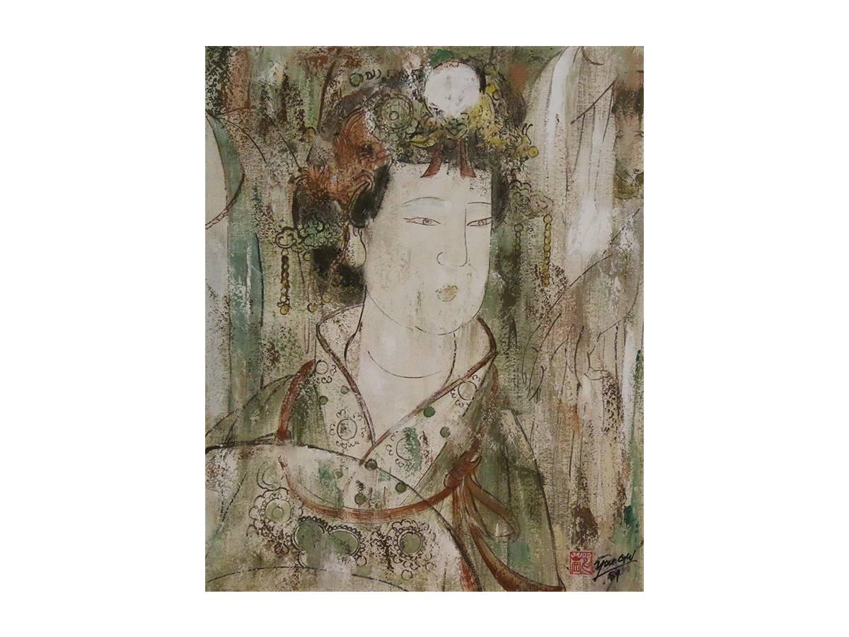 Dunhuang Art Painting Series No. 8