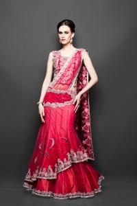 indian bridal dresses | zarilane
