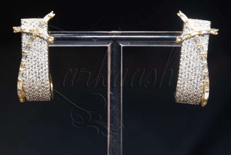 CZ Earrings / Studs