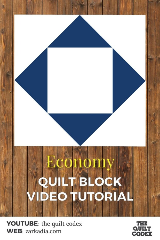 Economy-quilt-block-tutorial