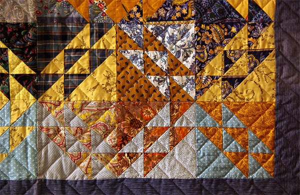 Northwind quilt block