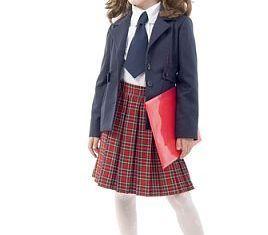 Ликовна радионица Како замишљам ђачку униформу