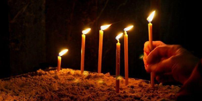 11 вересня – велике церковне свято: Усікновення голови Іоанна Предтечі