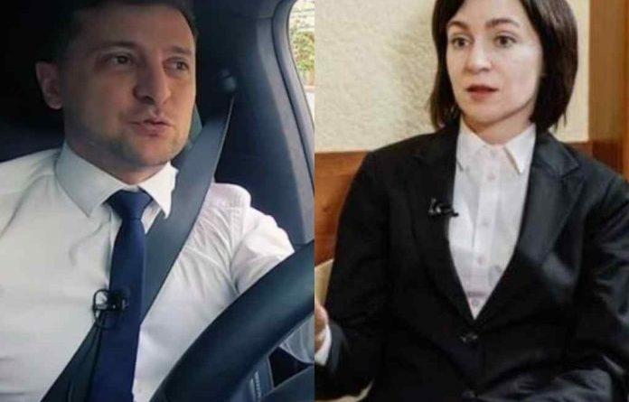 Президент Молдови Майя Санду зробила несподіване – вчинок, який заслуговує на повагу