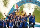 Євро-2020: Італія стала чемпіоном Європи