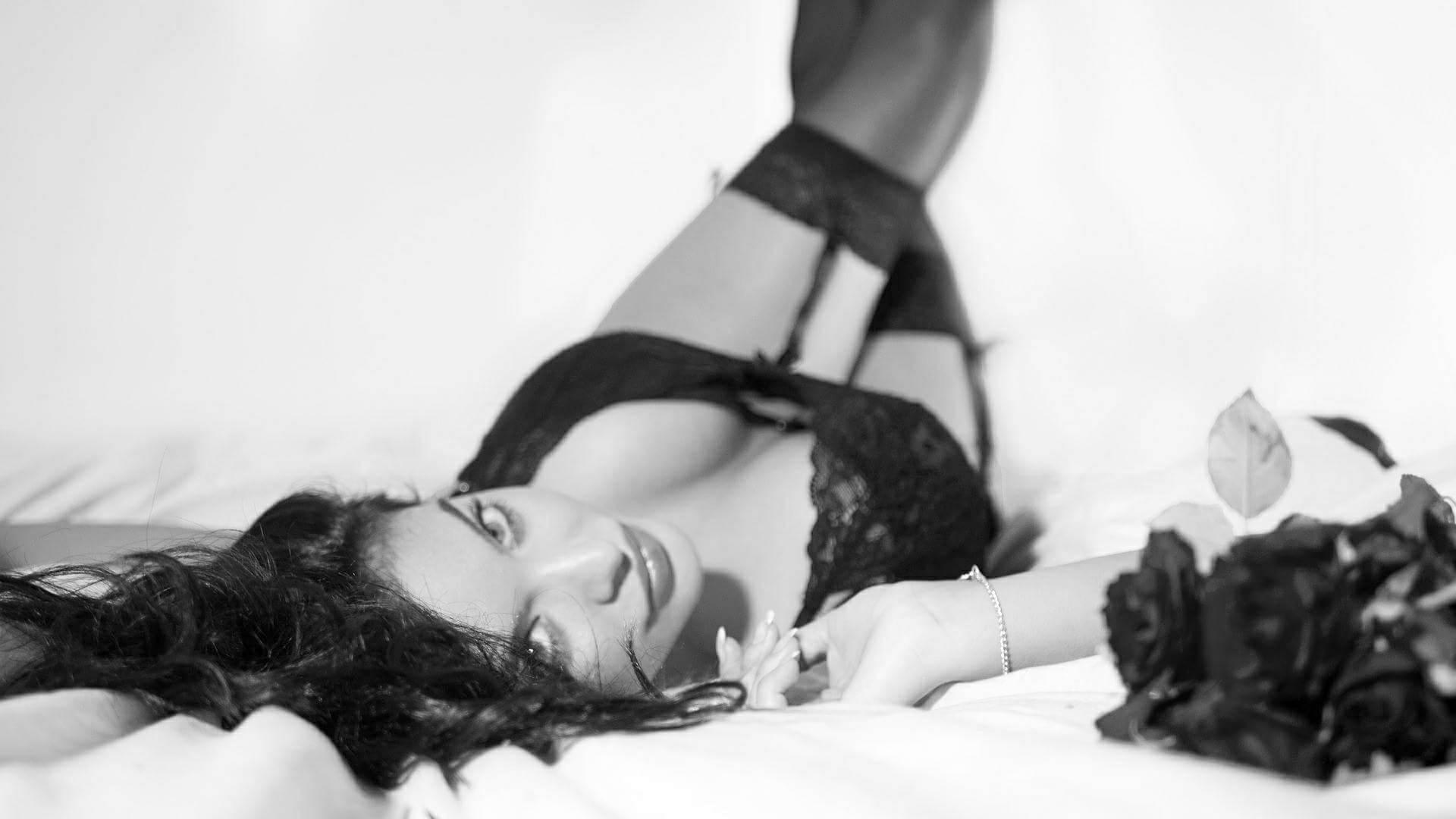zadovoljstvo ženama u analnom seksu