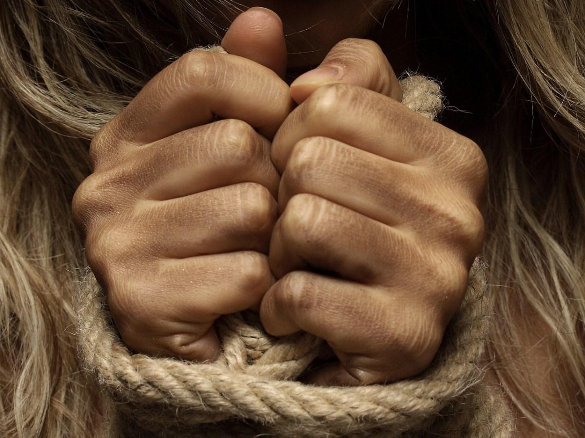 Što je Štokholmski sindrom?