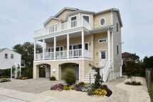 Beach House Style Modular Home
