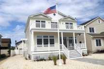 Custom Modular Beach Style Home Builders Ocean County
