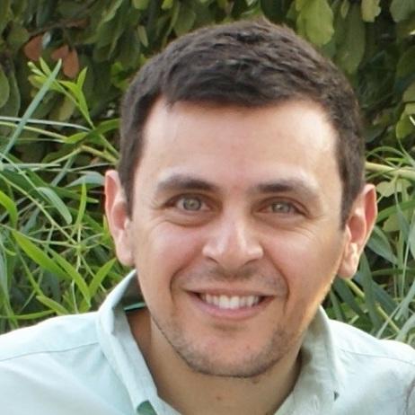 Athanasios Desalermos, MD