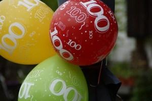 Balloons Festival  One Hundred  - Efraimstochter / Pixabay