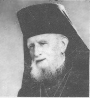 Епископ Александр (Семенов-Тян-Шанский)