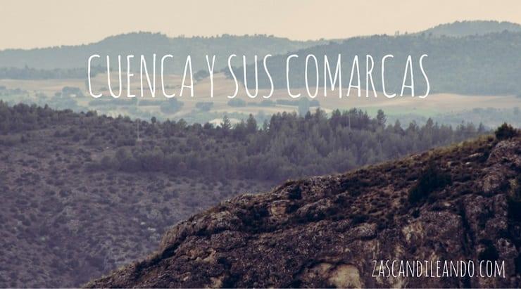 Cuenca y sus Comarcas