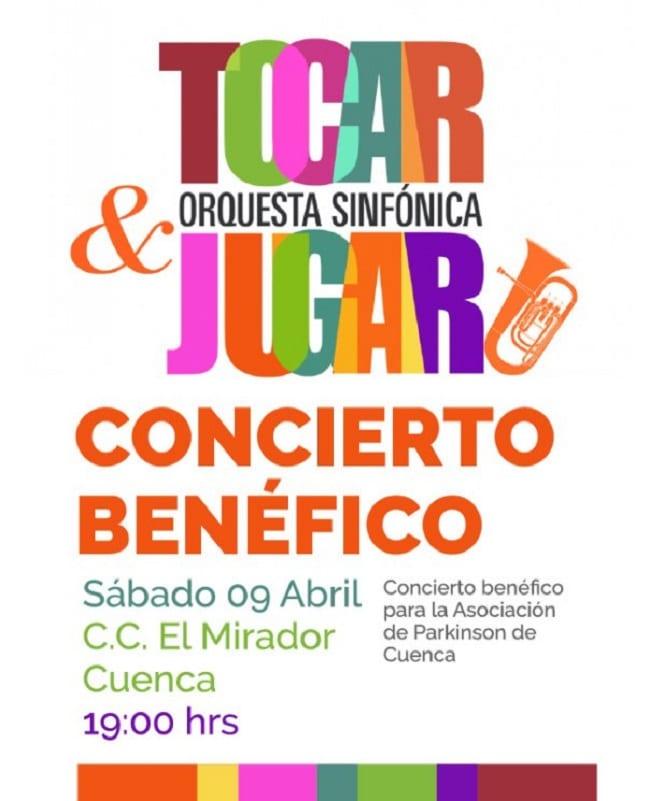 Concierto Benéfico en Cuenca, CC El Mirador