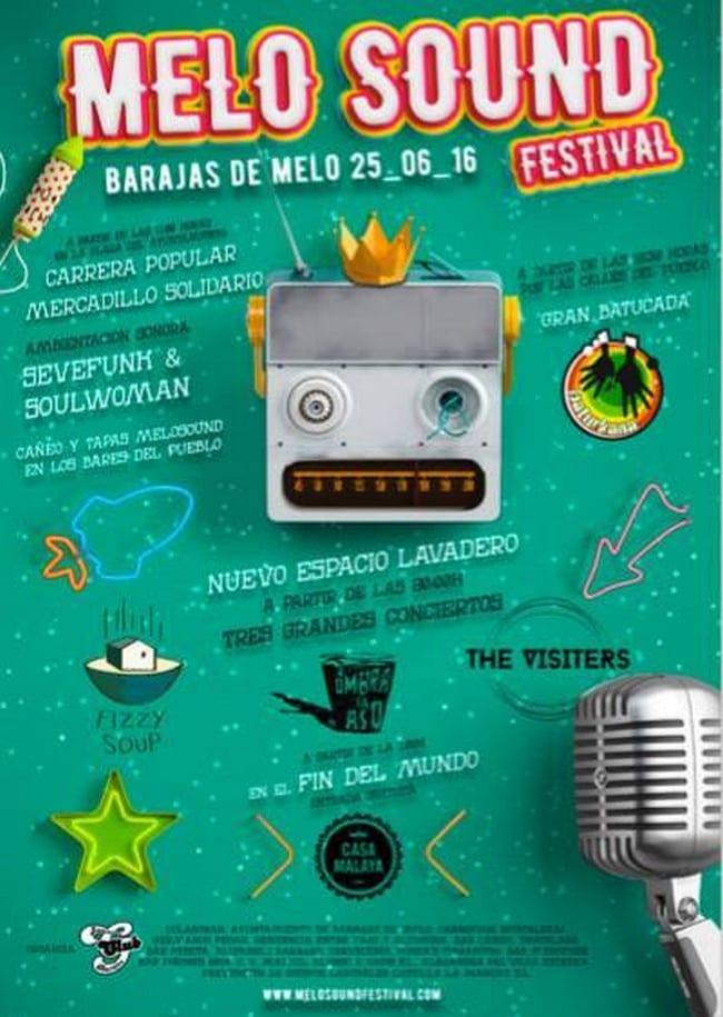 Festival en Barajas de Melo