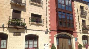 Hostal Restaurante Los Claveles de Priego