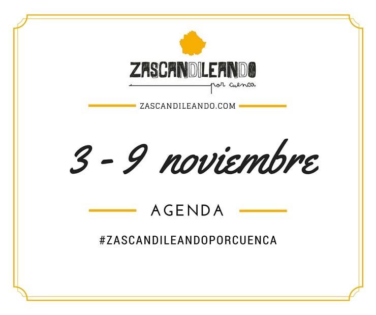agenda_ocio_cuenca_3_9_noviembre_2016