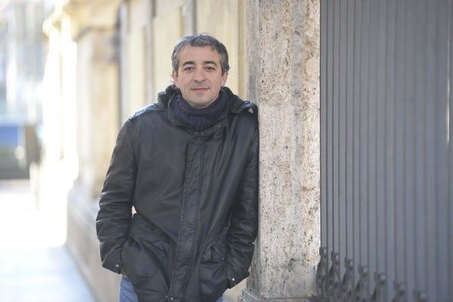 Gorka Díez, de Las Noticias de Cuenca