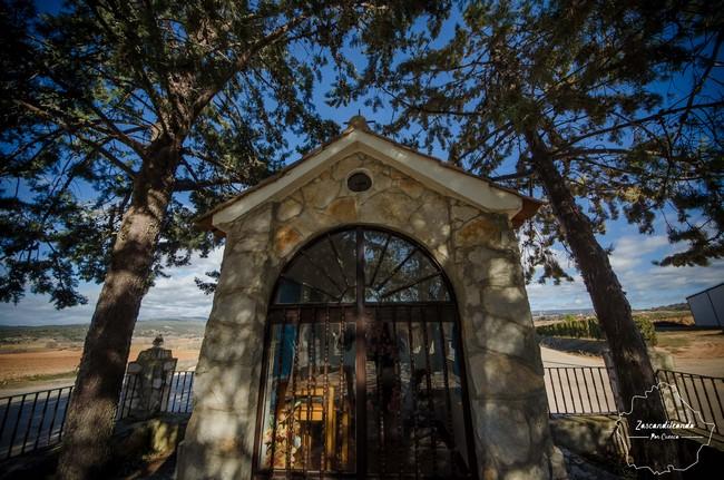Ermita de la Virgen del Rosal