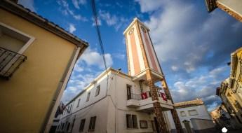 Torre del Ayuntamiento de Zarzuela