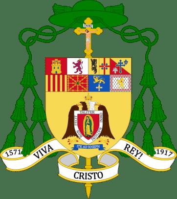 Mons. Gerardo Zendejas