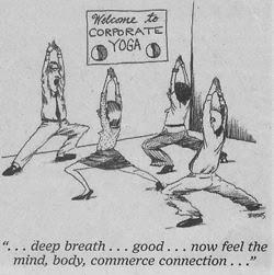 Corporate Breath