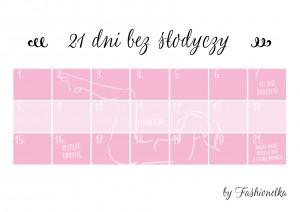 Tabelki z bloga Fashionelki... 6
