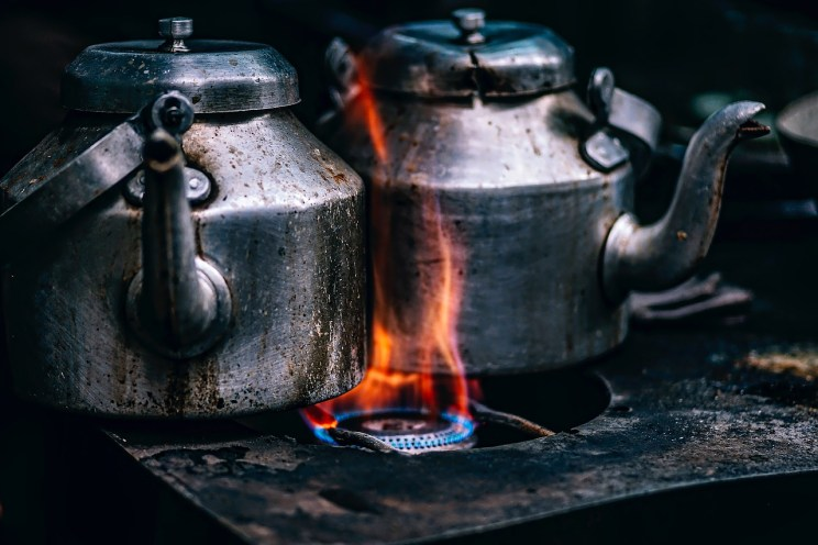 Czy masz talent do gotowania? 2
