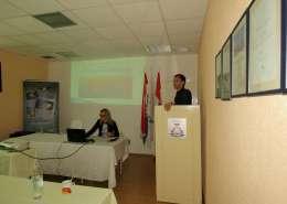 Predavanje o Planu upravljanja - Dubravko Dender, stručni suradnik