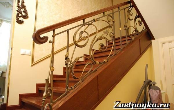 Как установить лестницу в доме