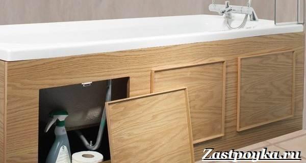 Экран-под-ванну-Применение-виды-установка-и-цена-экрана-для-ванны
