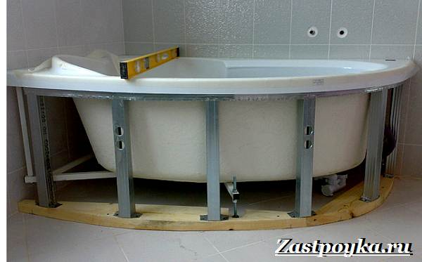 Экран-под-ванну-Применение-виды-установка-и-цена-экрана-для-ванны-12