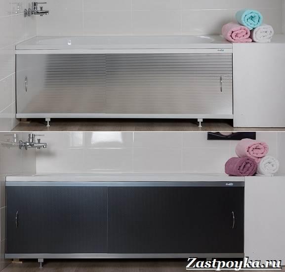 Экран-под-ванну-Применение-виды-установка-и-цена-экрана-для-ванны-16