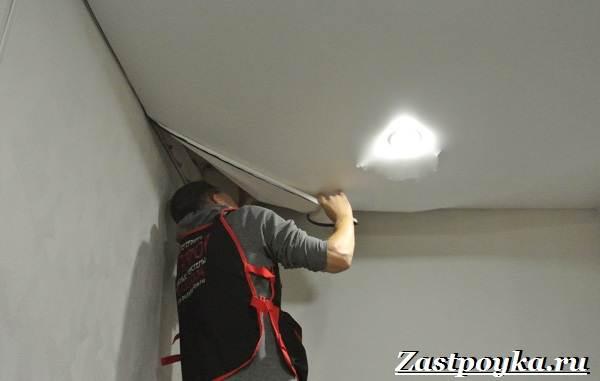 Как-снять-натяжной-потолок-4