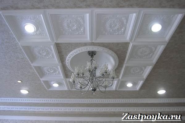 Кессонный-потолок-Описание-особенности-виды-и-монтаж-кессонного-потолка-15