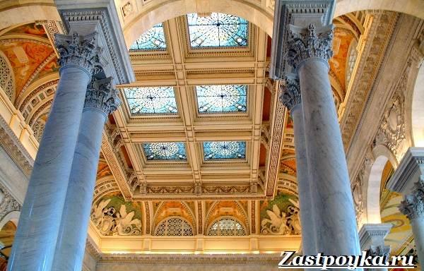 Кессонный-потолок-Описание-особенности-виды-и-монтаж-кессонного-потолка-3