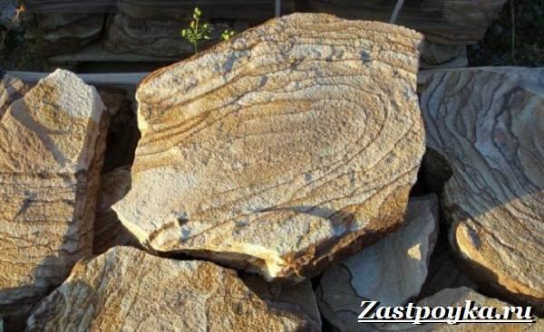 Песчаник-камень-Описание-свойства-применение-и-цена-песчаника-9